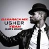 Usher Ft - Ludacris - Yeah - Remix