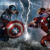 Captain America Civil War Trailer 2 Music (Franko Carino Cover)