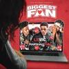 Biggest Fan - Lil Vic(The Future) x MT(Marshall Twins)