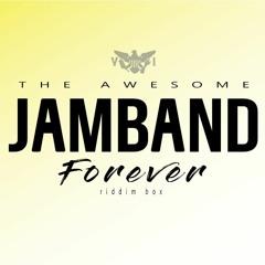 Jamband Forever_1991 Live mix