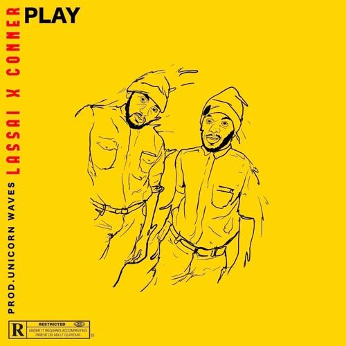 Play (LASSAI x CONNER)
