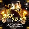 Dayvi & Joseph Qas - Sax To Me (Original Mix)