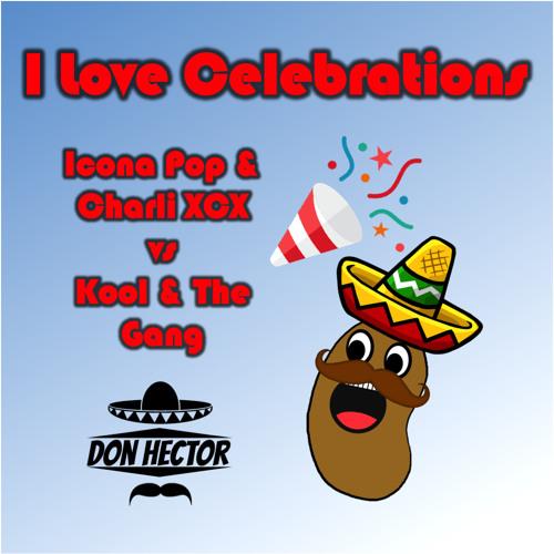 I Love Celebrations (Icona Pop &
