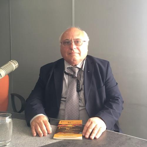 Episodju 32 Mistieden Profs. Anthony Aquilina