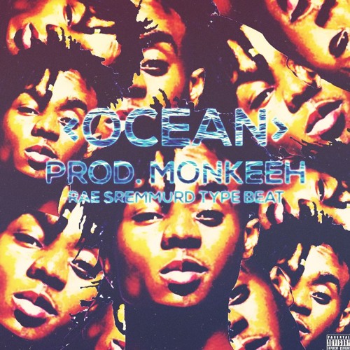 "[FREE] Rae Sremmurd x Travis Scott Type Beat - ""Ocean"" (Prod. Monkeeh)"
