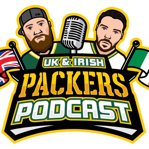 UK Packers Podcast with Greg Jennings
