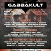 Terror Promo Gabbakult 2018