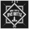 AKIRA & DUTTA - SPACE SHUTTLE (FREE DOWNLOAD)