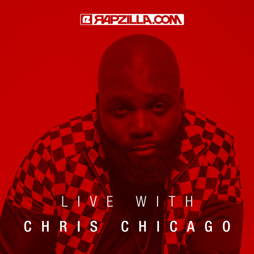 Dru Bex on Rapzilla.com LIVE with Chris Chicago - Ep. 101