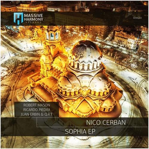 Nico Cerban - Sophia (Juan Erbin & Q.A.T Remix)
