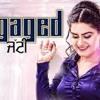 Engaged Jatti Kaur B remix by Harjinder Sidhu