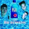Rick Owens - ft. VIA & Fiji Frozen Feelings (prod TripleB)