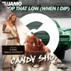 Tujamo - Drop That Low vs 50 Cent (Melodie Rush Mashup Vol.1) | FREE DOWNLOAD