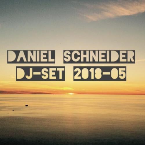 Daniel Schneider - DJ-Set 2018-05