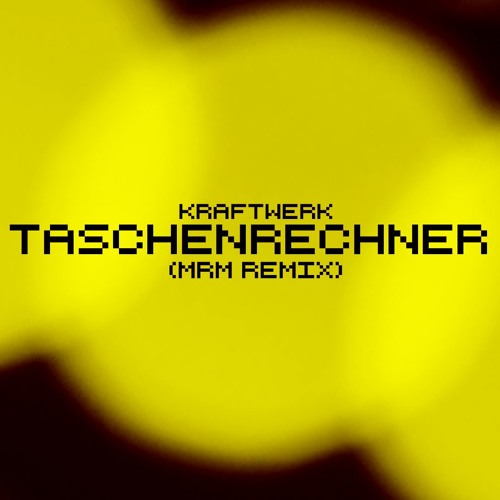 Kraftwerk pocket calculator (the 3d-catalogue) youtube.