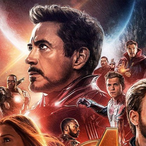 Episode 78 - Avengers Infinity War Review And Knicks Coach Talk