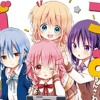 Comic Girls Ending (Namida Wa Misenai)
