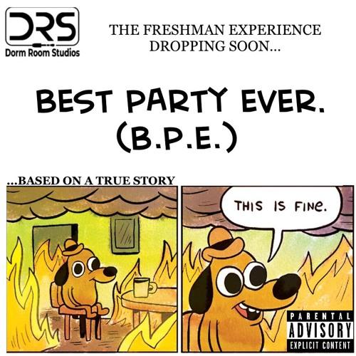 DRS - Best Party Ever