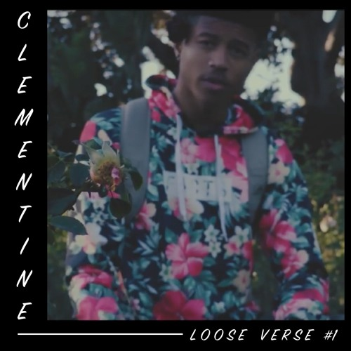 Clementine (Loose Verse #1)
