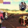 OUR HOUSE ( DJTK  FT SNOWYTE - DJ MPHOZA  &  NATIVEZZ  )  DEEP JAZZ 2016   from house of god records
