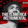 Childish Gambino This Is America Instrumental Prod By Dices Mp3