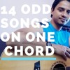 14 Songs Mashup on one chord - Amaan Ali | ( LIVE Cover) Heartbeat Style | D Minors - The Band