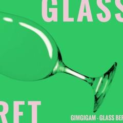 Glass Beret