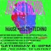 Greg May NO TALK Classic May Day Bank Hol 18 BBQ Mix