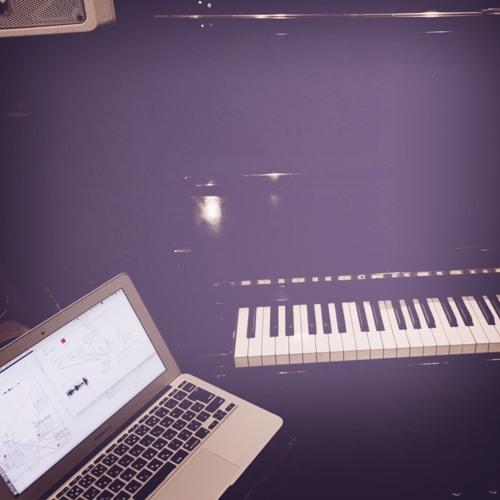 3rd Mov. Elegie (DressUp, Suite for Piano)