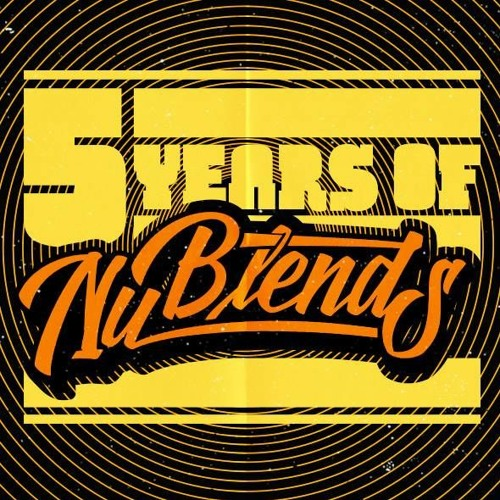 """""""5 YEARS OF NU BLENDS"""" - Anniversary Compilation"""