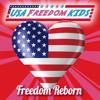 Freedom Reborn (Instrumental)