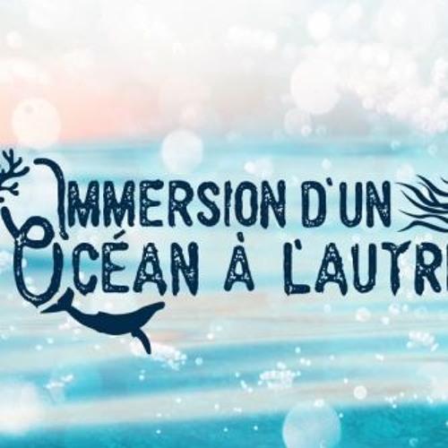Balado Immersion D'un Océan À L'autre