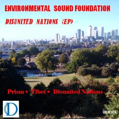 Disunited Nations EP