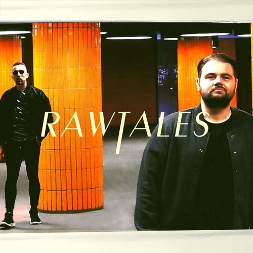 RAWTALES Chapter 2 : Mørbeck & Under Black Helmet