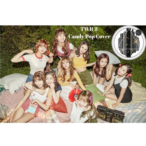 TWICE: Candy Pop Cover