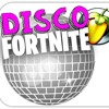 Download FORTNITE Disco Fever REMIX - NU DISCO Talk Box Music + FUNKY WORM Discofieber Song Instrumental Beat Mp3