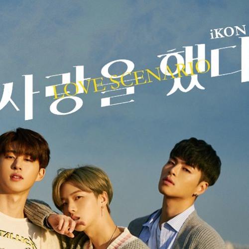 Thai Ver ] IKON - Love scenario (사랑을 했다) by ggonesupakn by 건수