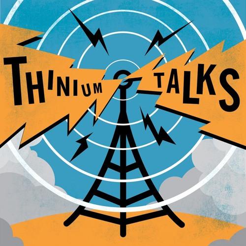 Thinium Talks #3 Jeroen Tjepkema