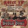 THATS MY BOAT (Royce da 5'9 Boblo Boat Remix)
