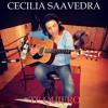 Cecilia Saavedra - Te Quiero (Official Audio)