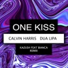 Calvin Harris, Dua Lipa - One Kiss (KAZUSH FEAT Bianca Cover Remix) Free DL*.mp3
