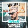 Tape #65 w/ ESKEI83 / RadioAktiv 2punkt0