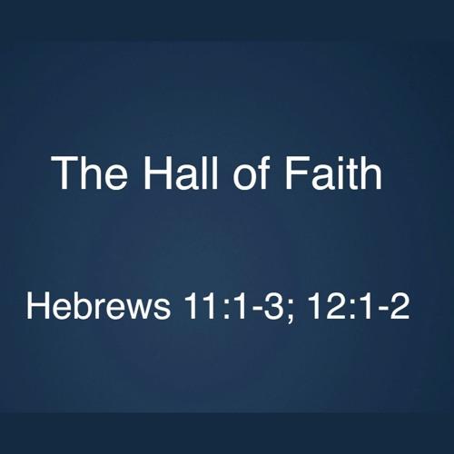The Hall of Faith