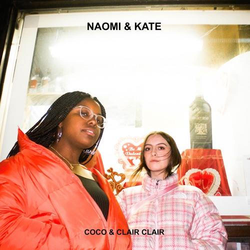Naomi & Kate (prod. okthxbb)