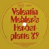 Valentin Mehler's Herbstplatte '69 - Klaus Doldinger