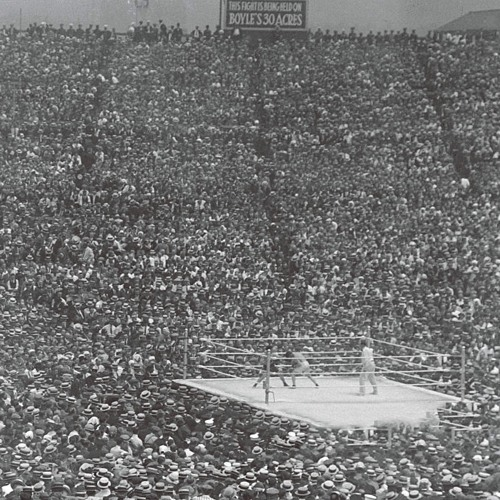 Stream Jack Dempsey vs. Georges Carpentier — July 2, 1921 by The WallBreakers | Listen online for free on SoundCloud