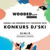 Lusa - Wooded City 2018 - Konkurs