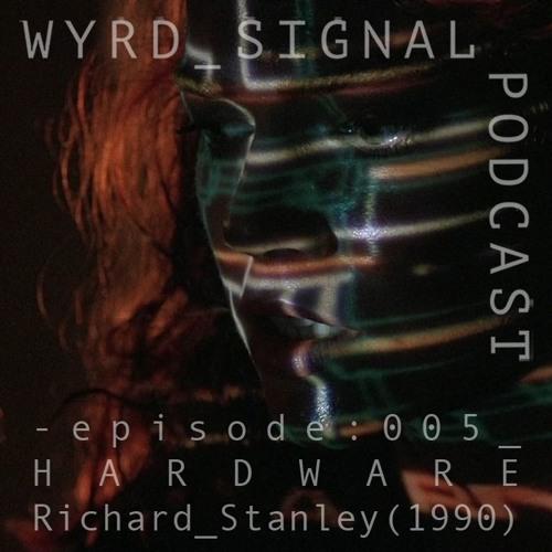 episode 005_HARDWARE Richard Stanley(1990)
