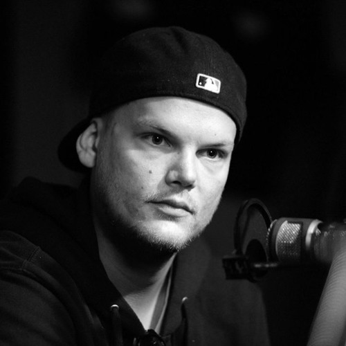The Sun Is Sleeping(Original Mix) In Memory Of Avicii R I P Brother !