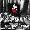 I GOT RIFFS BITCH (Instrumental) FOR SALE MAKE ME AN OFFER